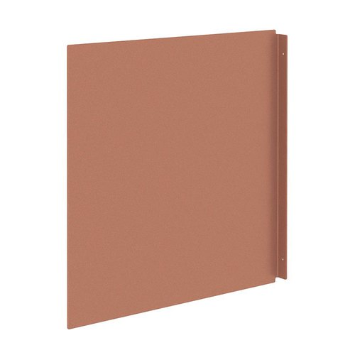 YU Door / beige red