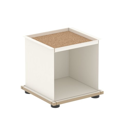 YU TRAY SHELF 1x1