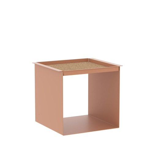 YU TRAY TABLE / beigerot