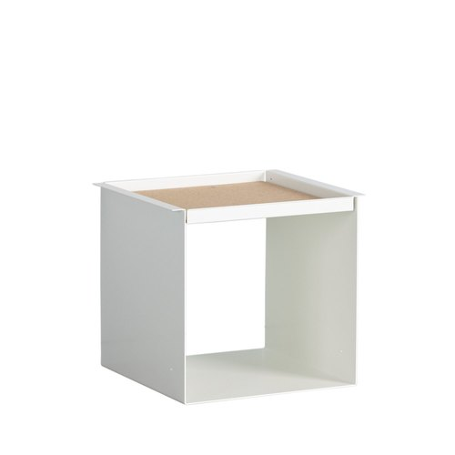 YU TRAY TABLE / white