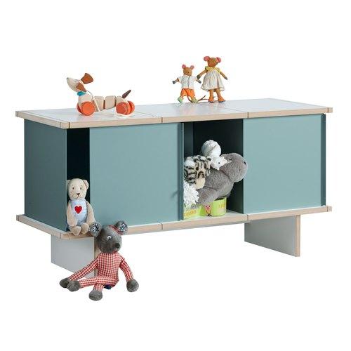 Designer Büromöbel: Büroschrank, Aktenschrank & Sidebaord online kaufen